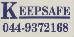 Keepsafe Alarms Ltd