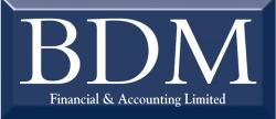 BDM Financial & Accounting Limited