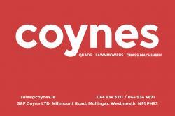 S&F Coyne LTD