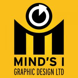 Mind's I Graphic & Web Design