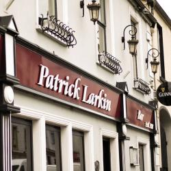 Larkins Bar - Edenderry